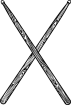 https://images.inksoft.com/images/clipart/thumb/gallery1848/ES2DRUMSTICKS001BW_(CONVERTED).EPS2.png