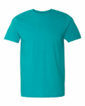Jade Dome SoftStyle T-Shirt