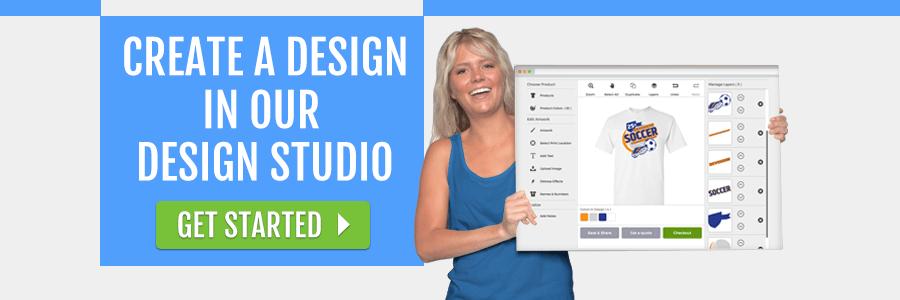 Create in our Studio